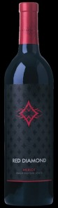 2007 Red Diamond Merlot Blend from Washington State