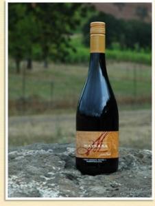 Maysara Estate Cuvee Pinot Noir 2007 Momtazi Vineyard, McMinnville A.V.A. in Oregon