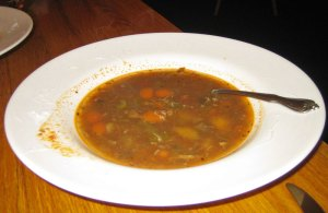 Chianti-Beef-Soup-at-Marie's Restaurant