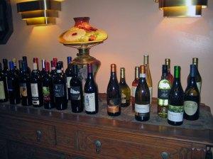 Marie's-Restaurant-Wine