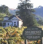 Seghesio Home Ranch