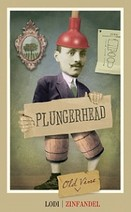"""Plungerhead 2008 """"Lodi"""" Zinfandel"""
