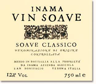 Inama VIN-SOAVE CLASSICO