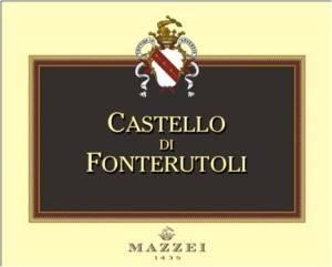 Castello Di Fonterutoli Chianti Classico 2006