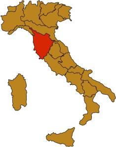 Central Italy - Tuscany