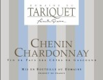 Tariquet 2009 Chenin-Chardonnay from Southwest France