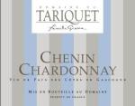 Tariquet 2009 Chenin-Chardonnay from Southwest France