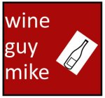 WineGuyMike Seal of Approval