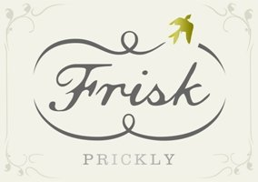 2009 Frisk Prickly (83% Riesling, 17% Muscat Gordo