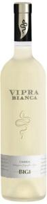 Bigi Vipra Bianca 2009 60% Grechetto 40% Chardonnay