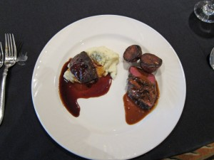 Filet - Sirloin