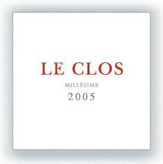 Le Clos 2008(newest avail. label) 45% Merlot, 20% Carignan, 20% Grenache, 15% Cabernet Sauvignon