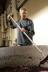 Adelsheim Winemaker Dave Paige