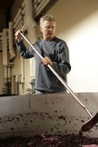 Adelsheim Winemaker Dave Paige