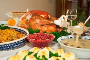 What wines to pair with Thanksgiving Day dinner?
