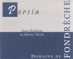 """Domaine De Fonreche """"Persia"""""""
