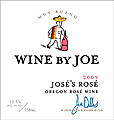 Wine By Joe Jose's Rose