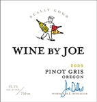 Wine By Joe Pinot Gris
