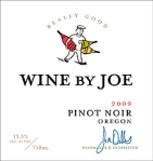 Wine by Joe Pinot Noir