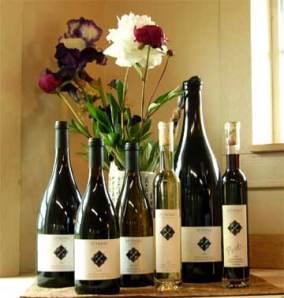 Styring Vinyards wines