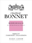 Château Bonnet Rosé 2010