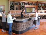 Reininger Winery tasting room