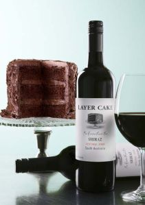 Layer Cake Wine