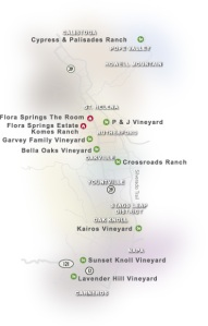 Flora Springs Vineyards