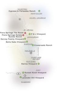 Flora Springs Vineyards