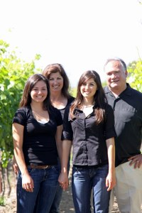 2010 Farm Family of the Year in Sonoma County California, the Balletto Family