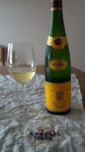 Riedel Riesling & Sauvignon Blanc Glass