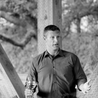 Halter Ranch Winemaker Kevin Sass
